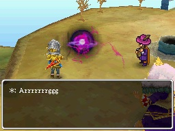 Dragon quest 9 faq gittingham almighty corvus return aloadofball Choice Image