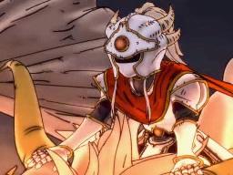 Zangaru Hishimari Dragonwarrior