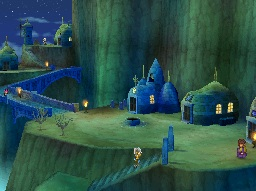 Dragon quest 9 faq gittingham almighty corvus upover town aloadofball Choice Image