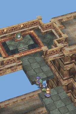 Dragon Quest 5 Ds