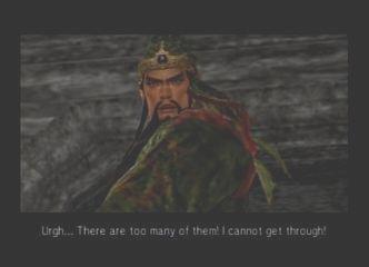 DW5 Mai Guan Yu