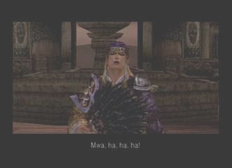 DW5 Sima Yi Laugh