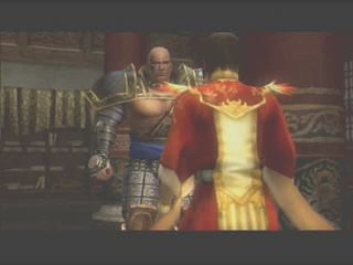 Dynasty Warriors 6 lu xun dian wei