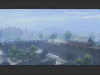 Dynasty Warriors 6 Wan Castle
