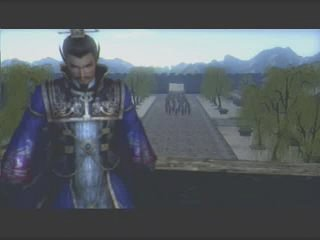 dynasty warriors 6 xu chang invasion
