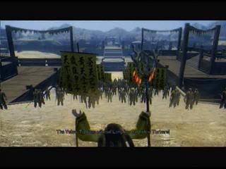 DW6 zhang jiao dynasty warriors