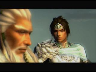 Dw6 Zhao Yun sleep