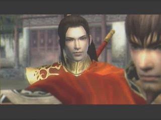 Dynasty Warriors 6 Zho...