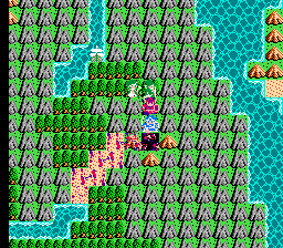 DRagon Warrior III Gaia