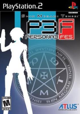 Persona 3 FES walkthrough faq guide