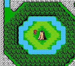 Final Fantasy Gurgu Volcano