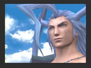 Final Fantasy X 10 Seymour Guado