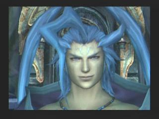 Final Fantasy X 10 Seymour Guado Macalania
