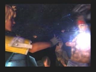 Final Fantasy X 10 Tidus Jecht Zanarkand