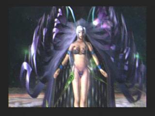 Final Fantasy X 10 Yunalesca Zanarkand