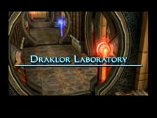 Final Fantasy 12 Draklor Laboratory