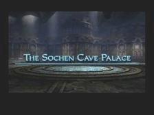 Final Fantasy 12 Sochen Palace Underground