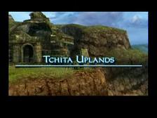 Final Fantasy 12 Tchita Uplands