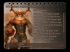 Final Fantasy XII 12 Hashmal Esper