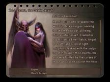 Final Fantasy XII 12 Zalera Esper