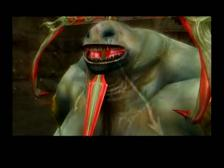 Final Fantasy XII 12 Queklain Cuchulainn Esper