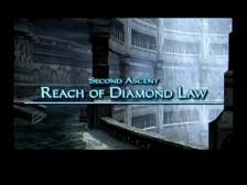 Final Fantasy 12 Diamond Law Reach FFXII
