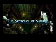 Final Fantasy XII 12 Necrohol Nabudis