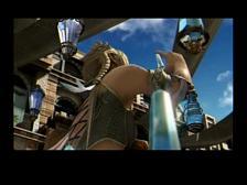 Final Fantasy XII 12 Penelo Crystal