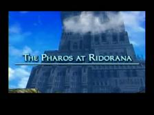 Final Fantasy 12 Pharos at Ridorana FFXII