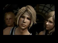 Final Fantasy 12 Vaan Ashe FFXII