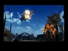 Final Fantasy XII 12 Vayne Solidor third form