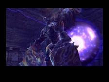 Final Fantasy 12 XII Zeromus Esper