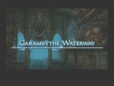 Garamsythe Waterway FF12