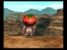 FFXII Tomato