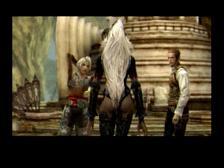 Final Fantasy XII Eruya Fran Jote Myrn