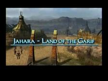 Final Fantasy XII Jahara Land of the Garif