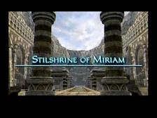 Final Fantasy XII Stilshrine of Miriam Stil Shrine