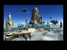 Final Fantasy XII Bur Omisace Bur-Omisace
