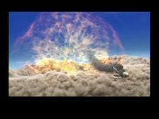 FFXII Fly from Dawn Shard explosion