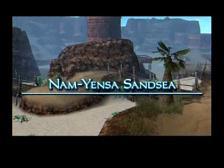 FFXII Nam Yensa Ogir Yensa Urutan