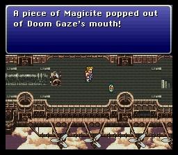 Doom Gaze