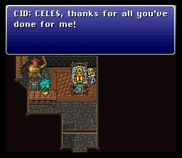 Cid Thanks