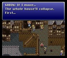 Sabin House