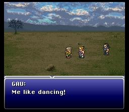 Gau Dance