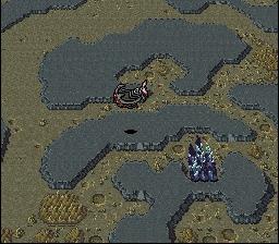 Final Fantasy IV Lunar FuSoYA