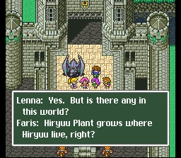 Hiryuu Plant