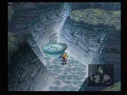 Final Fantasy VII City of Ancients