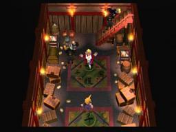 Final Fantasy VII Corneo Elena