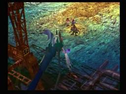 Final Fantasy VII 7 Walkthrough FAQ Mt Nibel Sephiroth