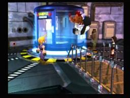 Final Fantasy VII Red Hojo